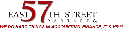 East 57th Street Partners Logo