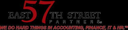 East 57th Street Partners Logo